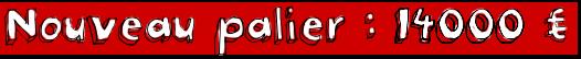 palier-14000